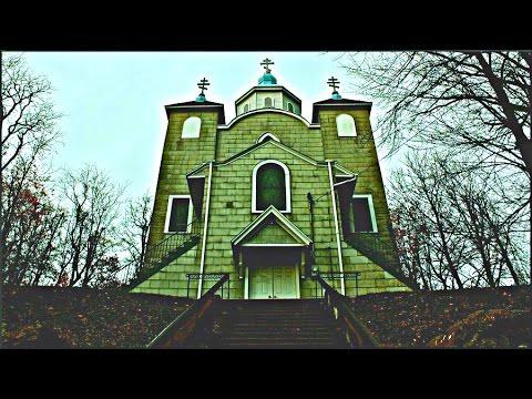 Centralia pennsylvania haunted