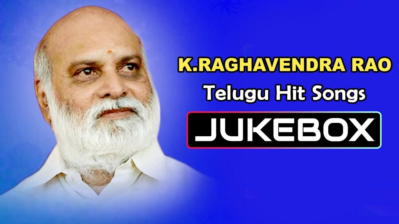 Download K.Raghavendra Rao Telugu Hit Songs    Jukebox