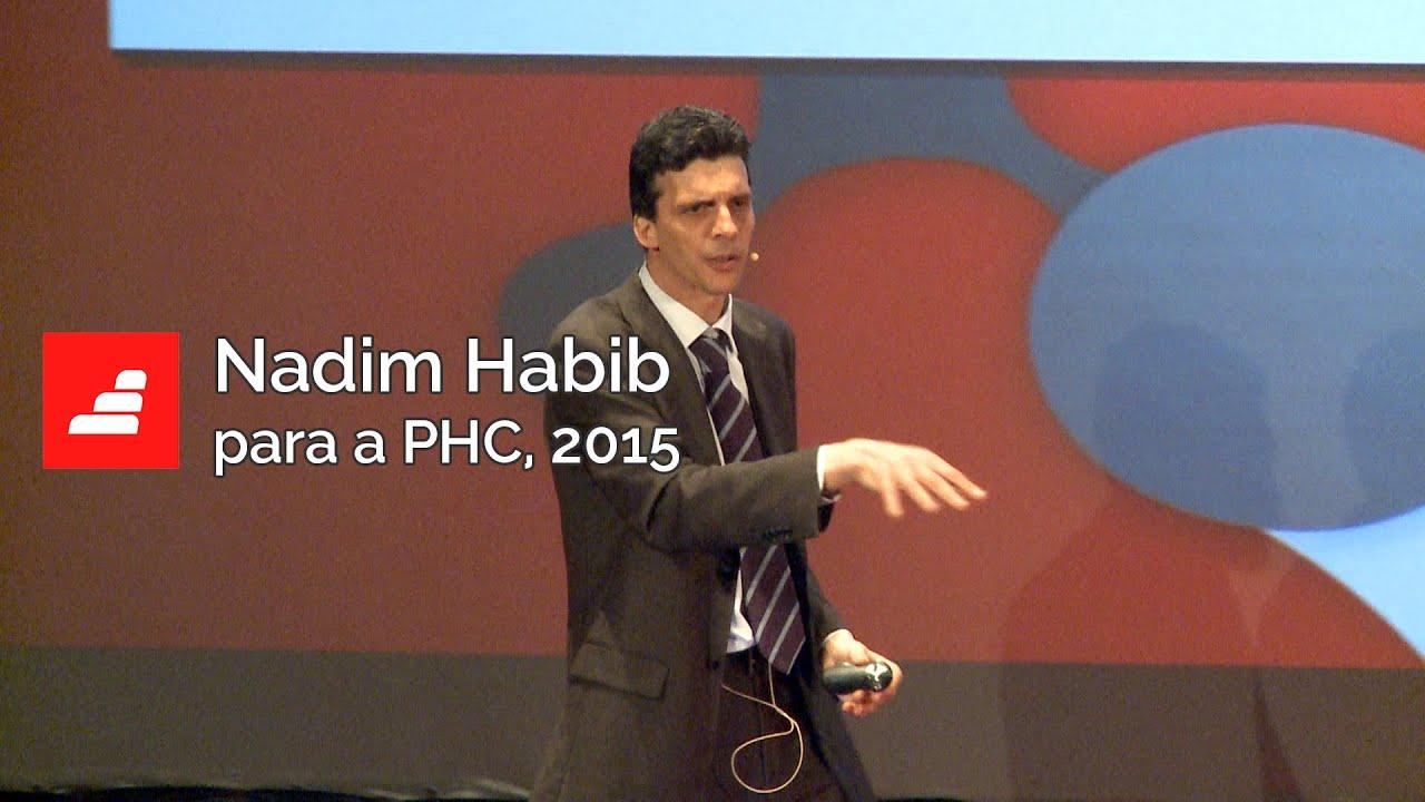 Mais PHC 2015 - Nadim Habib #3