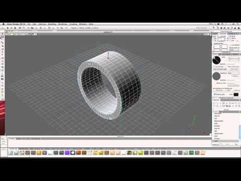 Design 3d Cx 3d Software For Creative Designers On Mac