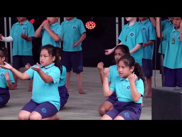 Kawakawa Primary School - Teina | Te Ahuareka o Ngatihine 2019