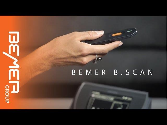 BEMER B Scan