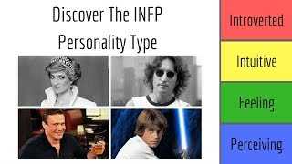 INFP Personality Type Explained |