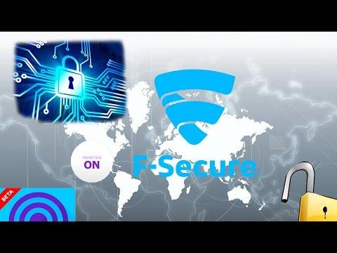 Review zu F-Secure Freedome VPN | Giveaway Ankündigung