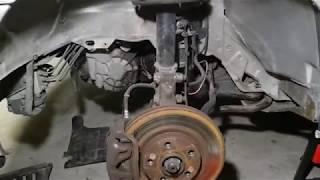RENAULT ESPACE 3 2.2 DT de mai 1999 - Intérieur roue AVG