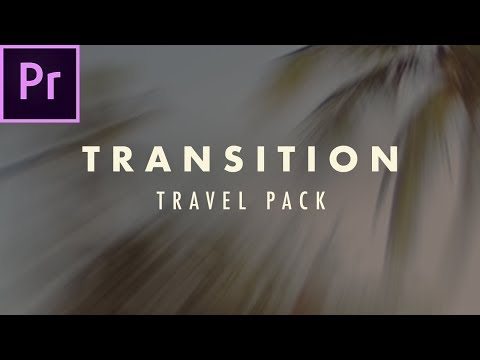 70+ Wave Distortion Transitions V1 161748