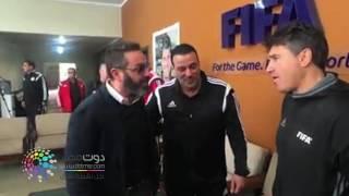 فيديو| حازم إمام.. أفضل لاعب مهاري في تاريخ مصر