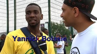 Yannick Bolasie - Premier League - Crystal Palace