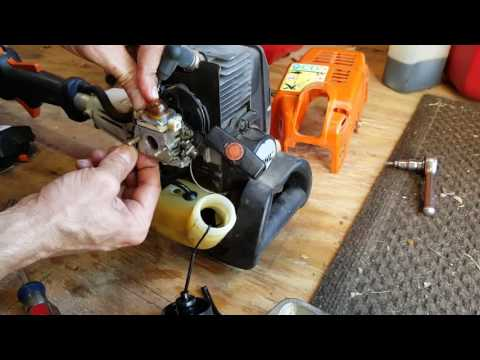 SOLVED: Stihl BR 400 causes for no spark - Fixya