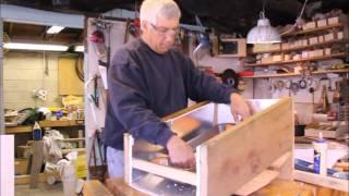 Solar Bees Wax Melter Diy