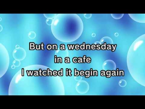 Taylor Swift - Begin Again (Karaoke and Lyrics Version)