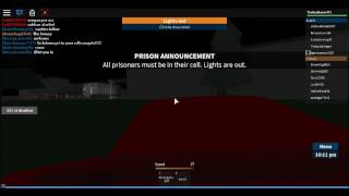 Roblox Prison ife How To Escape