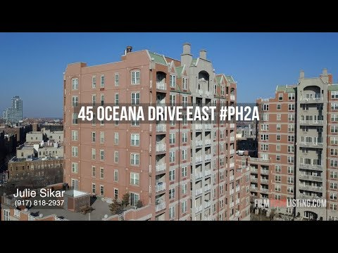 OCEANA PENTHOUSE FOR SALE   $2,399,000   BROOKLYN