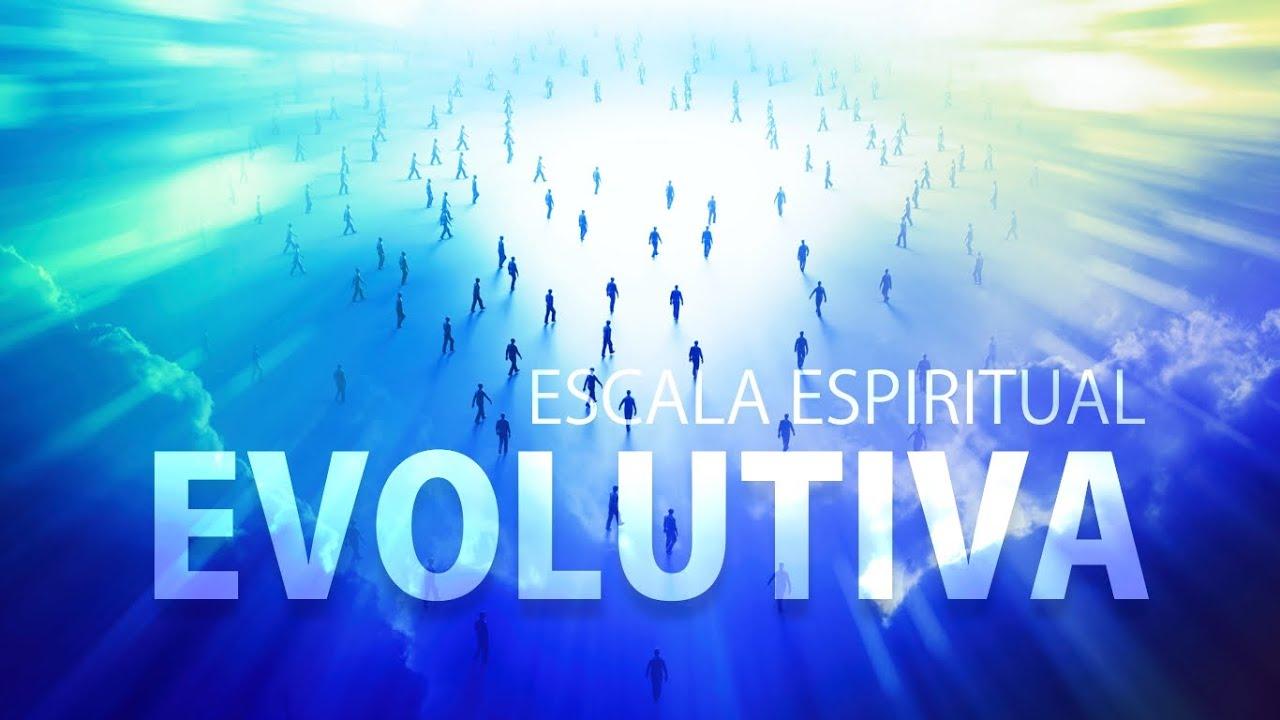 Haroldo Dutra Dias | Escala Espiritual Evolutiva [CM+P