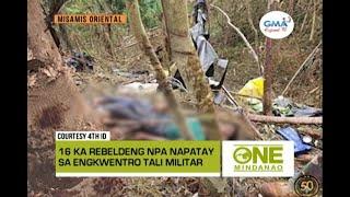 One Mindanao: Engkwentro