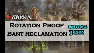 Rotation Proof Bant Reclamation