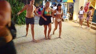 Boracay Island 2019 Clips | White Sand Beach Philippines