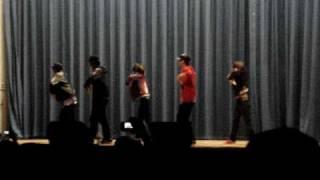 kaba modern dance Thumbnail