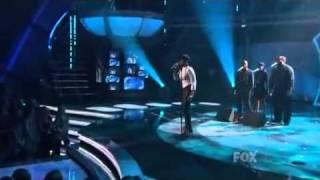 American Idol Live-Fantasia - Bittersweet