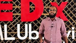 من العطالة إلى الإدارة  | علي علي | TEDxAlUbayyid