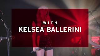 Kelsea Ballerini | State Farm Neighborhood Sessions® | Interview Part 2