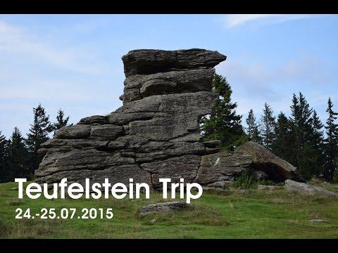 Der Teufelstein - Trip to the Devilstone
