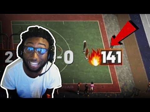 ENDING A 142 GAME WINNING STREAK!! HIGHEST IN NBA 2K HISTORY!!!! ( NOT CLICKBAIT ) NBA 2K19