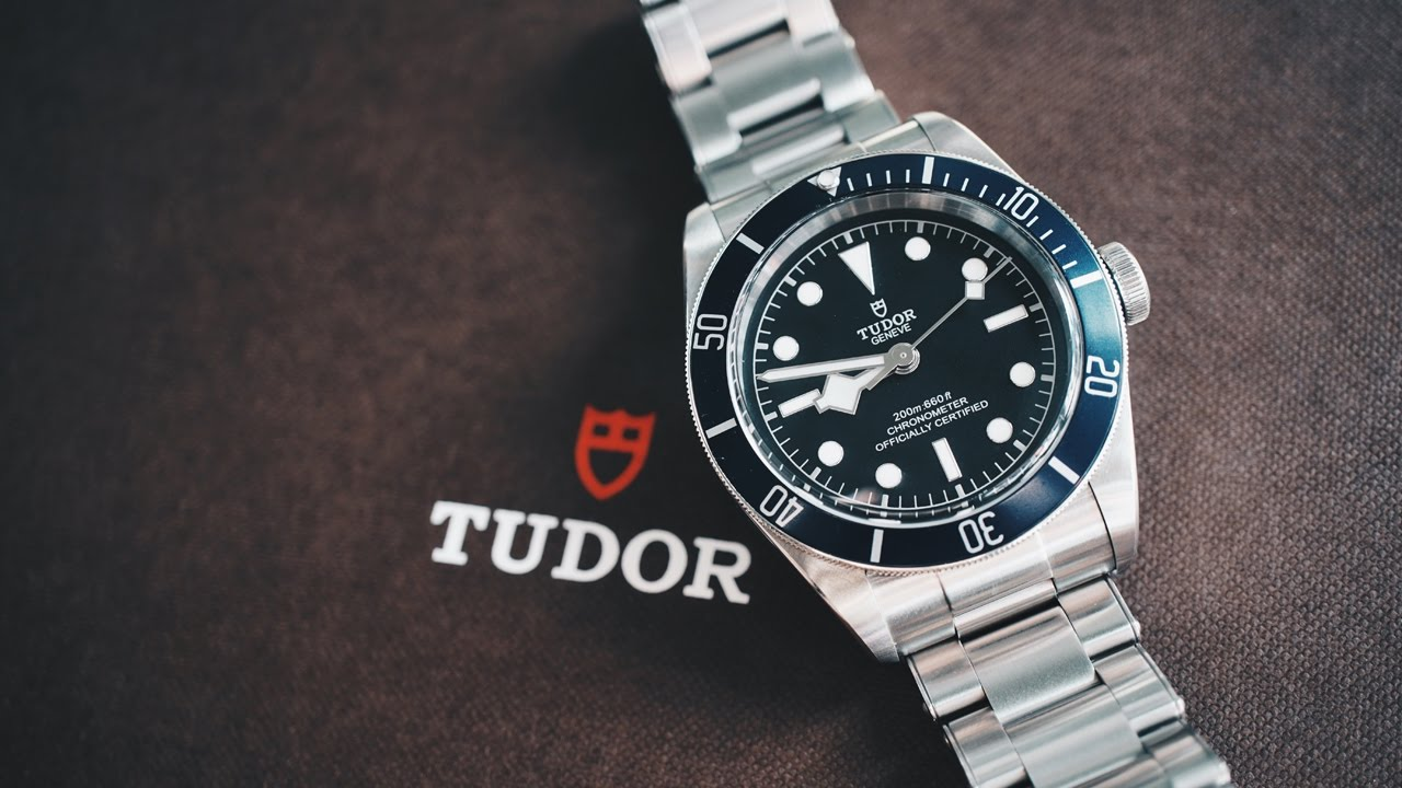 Unboxing Thoughts Tudor Black Bay 79230b With In House Movement