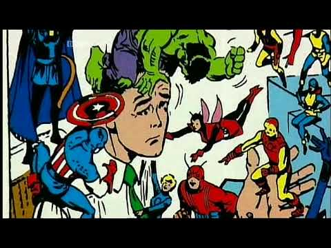 Steve Ditko documentary