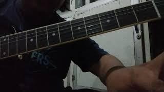 18 Menit Tutorial Komplit Gitar Lagu .Feast - Minggir! by Rezanda Eka Nugroho!