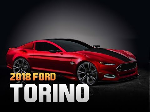 (CHECK IT OUT!) 2018 Ford Torino ► New Rumors,Release Date,Price
