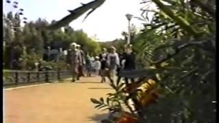 Город Россошь 1 сентября 1999 года