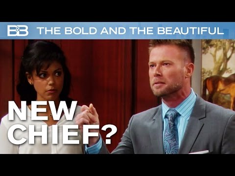 The Bold and the Beautiful / Rick DEFENDS His Decision!