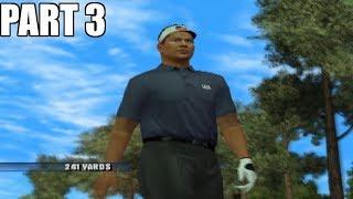 Tiger Woods PGA Tour 2003 - Tiger Challenge #3: Notah Begay III