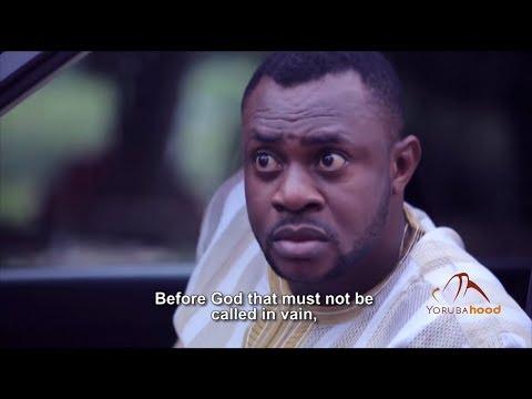 What Next - Latest Yoruba Movie 2017 Premium Drama - Odunlade Adekola   Mercy Ebosele