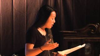 Exploring Spoken Word Poetry: Natalie Huynh at TEDxFountainValleyHighSchool
