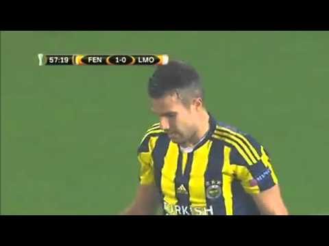 Обзор матчей Лиги Европы УЕФА / Видео / Телеканал Футбол1