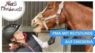 FMA mit Reitstunde auf Chicki