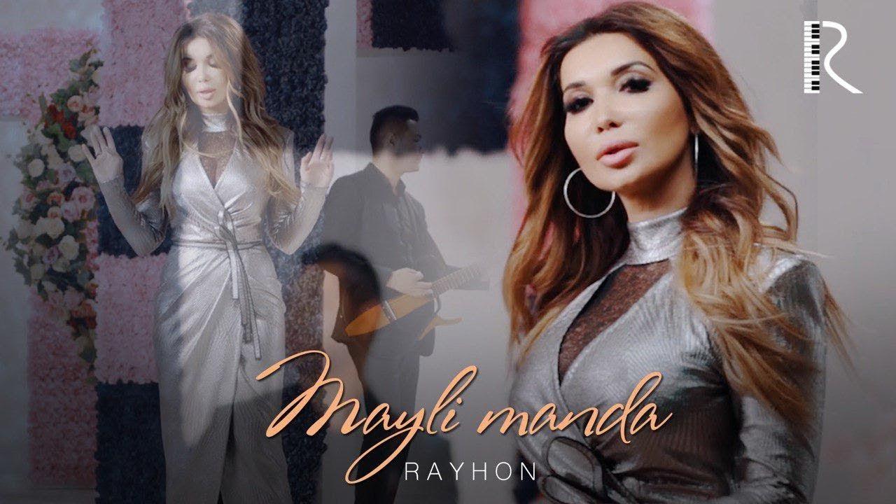 Rayhon - Mayli manda (Navro'z 2019)