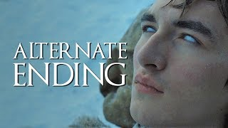 Game Of Thrones: Season 8: Alternate Ending | THIS IS AMAZING