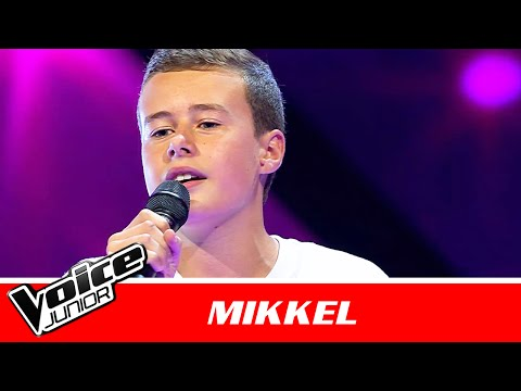"Mikkel | ""What Happened To Perfect"" af Lukas Graham | Blind 2 | Voice Junior Danmark 2016"