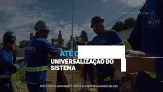 Serra Ambiental - Vídeo Institucional