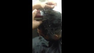 The India Haircut Series 268