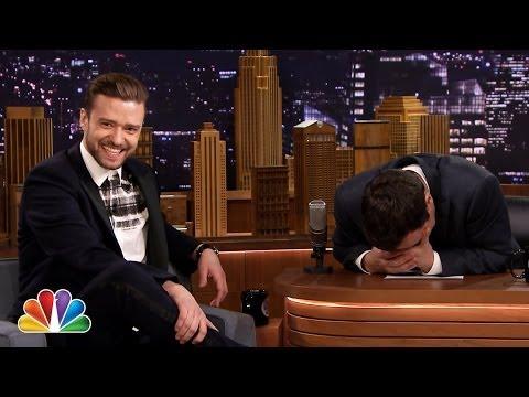 Justin Timberlake Has a Message for Buffalo