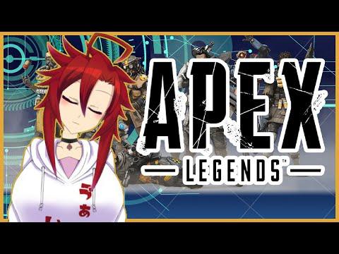 【APEX LEGENDS】D4ランクマ視聴者参加OK【PC版】
