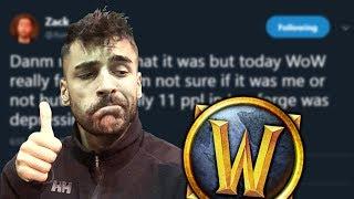 WORLD OF WARCRAFT IS STILL GOOD