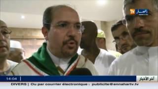 وزير الشؤون الدينية : التحقيق حول الإحتيال ما زال قائما و لن يكون إلا في الجزائر