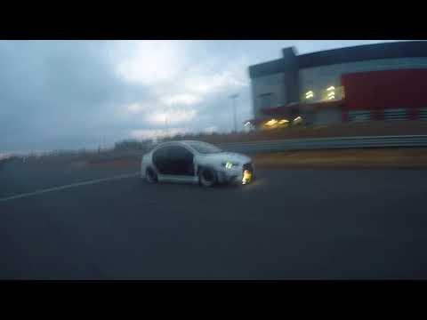 2015 Subaru WRX vs. 2013 EVO (Alpha X)