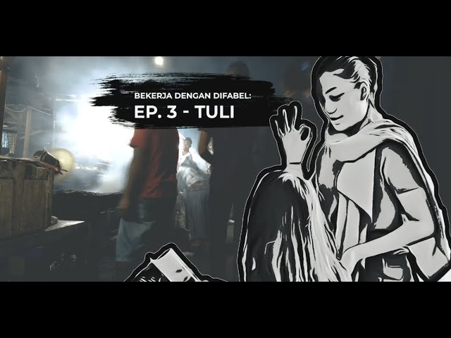Episode 3 - Tuli (Versi Bahasa Indonesia)