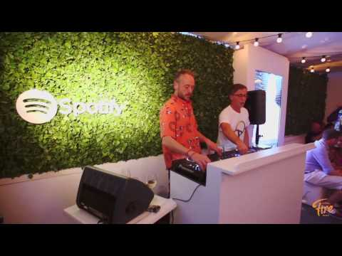 Spotify Cannes Lions